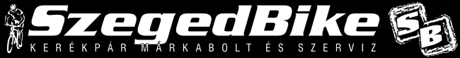 SzegedBike hivatalos weboldala