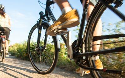 Biciklitúrára indulsz? Válassz egy trekking kerékpárt!