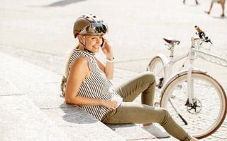 Stílusosan a mindennapi városi kerékpározásban