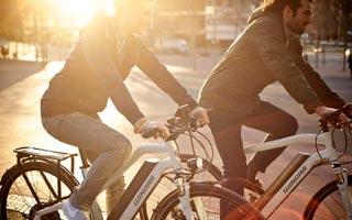 Miben különbözik az E-bike és Pedelec?