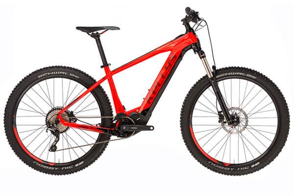 """Dema E-Lliot Cross 500 férfi cross pedelec kerékpár - 20"""""""